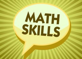 Teaching Kindergarten Math Skills